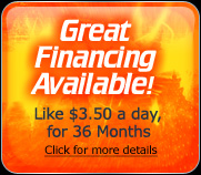 Great Financing Available!