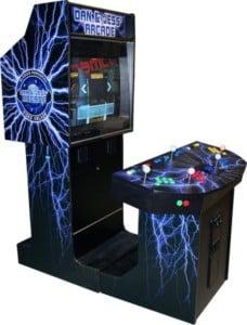 Arcade Machines ElaLightning3