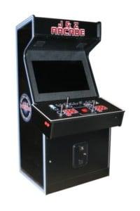 Arcade Machines JZCAB