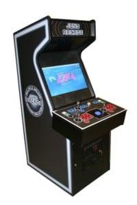 Arcade Machines JunoCAB