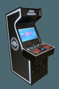 Arcade Games - JunoCAB