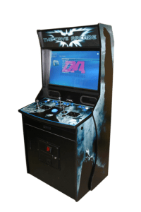Arcade Machines Kiocade Batman machine