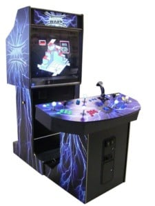 Arcade Machines TimeWarpCAB