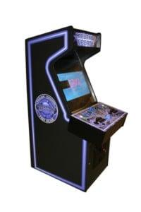 Arcade Machines capuanoCAB