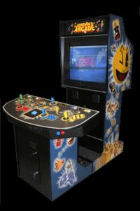 Arcade Machines eladiusarcade
