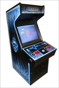 Arcade Machines excaliburflame