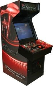 Arcade Machines irecordshooter
