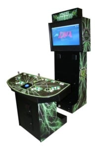 Arcade Machines kongCAB