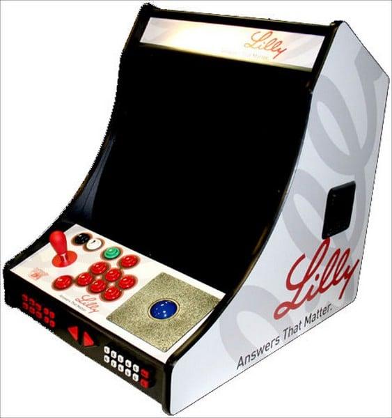 Arcade Machines katana3