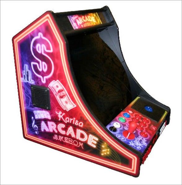 Arcade Machines katana4