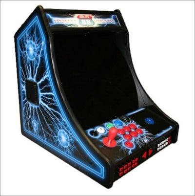 Arcade Machines katana5