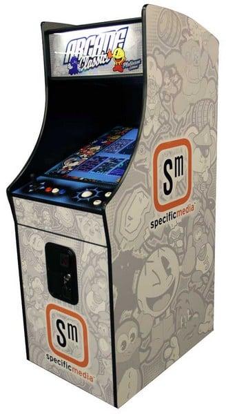 Arcade Machines smmediaopt