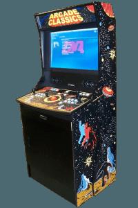 Arcade Games- Kiocade HD Extreme
