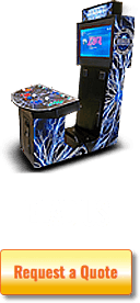 Arcade game machines - eladius