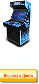 Arcade game machines - excalibur
