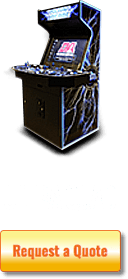 Arcade Machines Ultra Quad