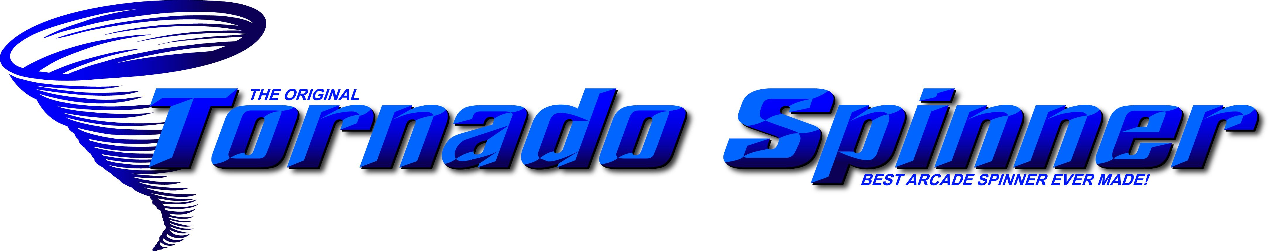 Tornado Spinner | DreamAuthentics Retro Video Arcade Cabinets