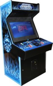 Arcade Machines Excalibur-Extreme-1