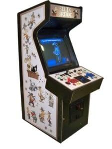 Arcade Machines FelixArcadeCAB