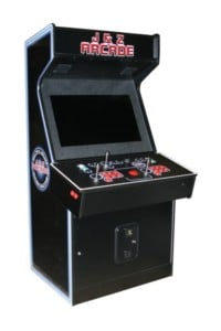 Arcade Machines JZCAB