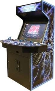 Arcade Machines Ultra Quad Extreme 1