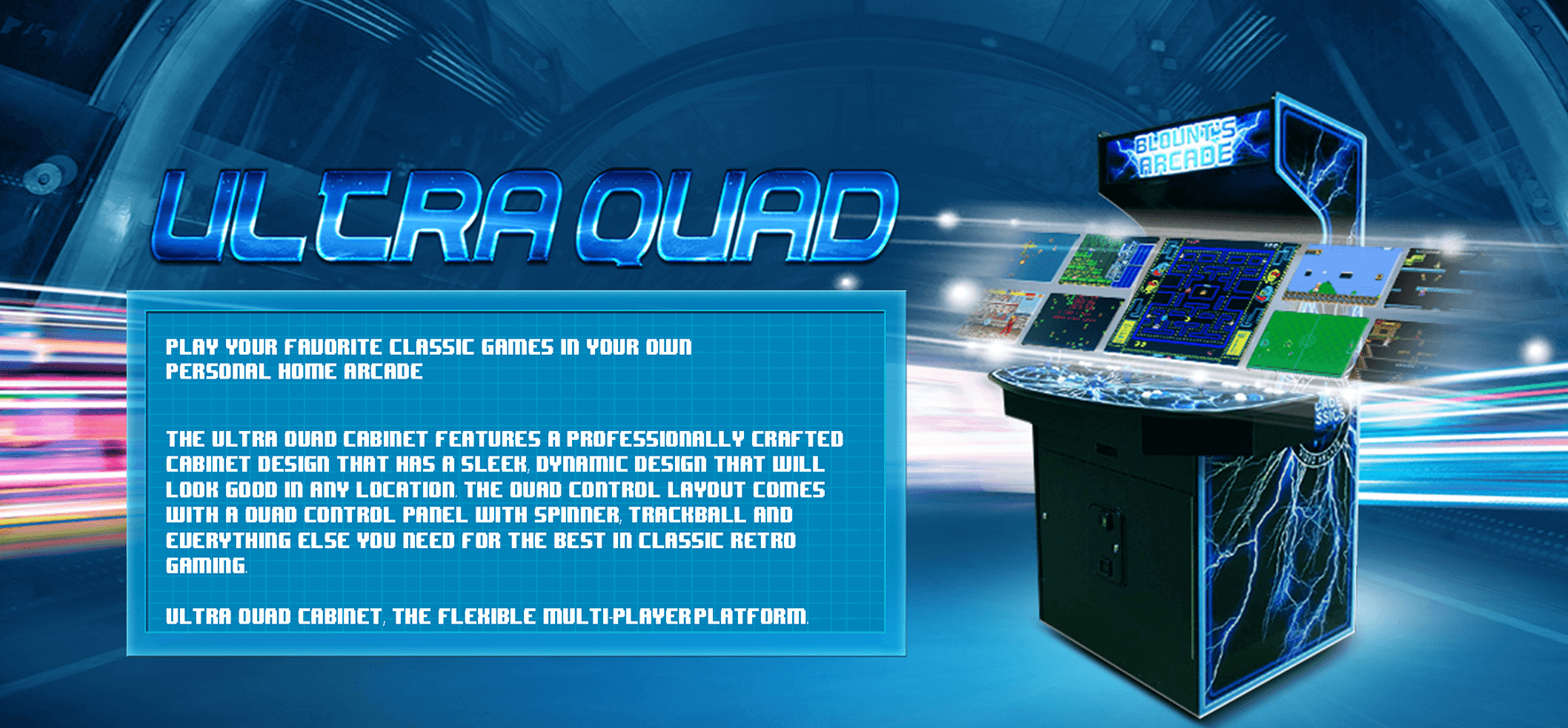 Arcade Machines UltraQuad-Panel.fw