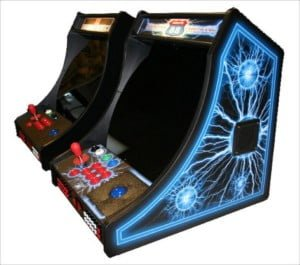 Arcade game machines - katana 1