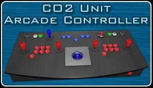 Arcade Machines kiocade detail
