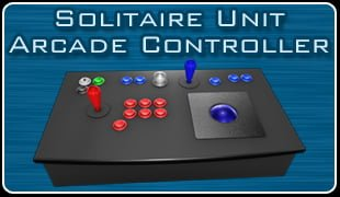 Arcade game machines - Arcade Controller