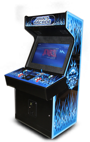 Arcade Games for Sale & Retro Video Arcade Cabinets