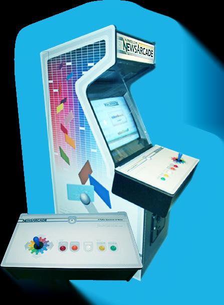 Arcade game machines whatclientssay
