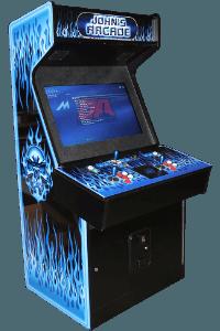 Arcade game machines - Excalibur HD Extreme