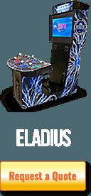 Arcade game machines - eladius