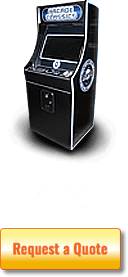 Sting MAME Arcade Cabinet